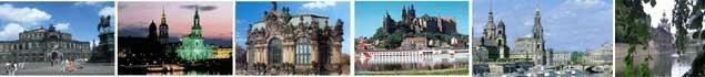 Dresden Impressions