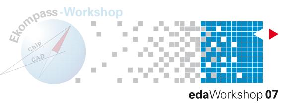 Aus Ekompass Workshop wird edaWorkshop