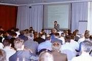 Ekompass Workshop 2003 Impressionen