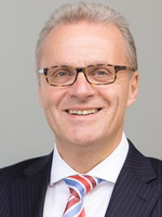 Prof. Dr. Erich Barke
