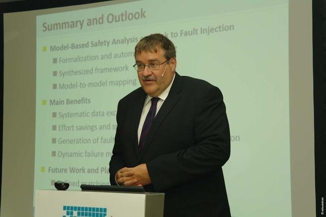 Prof. Dr.-Ing. Wolfgang Ecker