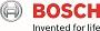 Bosch Sensortec GmbH Logo