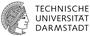 Technische Universität Darmstadt Logo