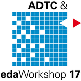 ADTC & edaWorkshop17