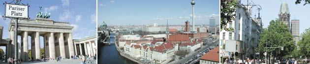 Berlin Impressionen