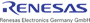 Renesas Electronics Germany GmbH Logo