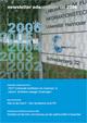 Titelseite newsletter edacentrum 2006 03