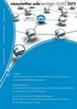 Titelseite newsletter edacentrum 2011 01