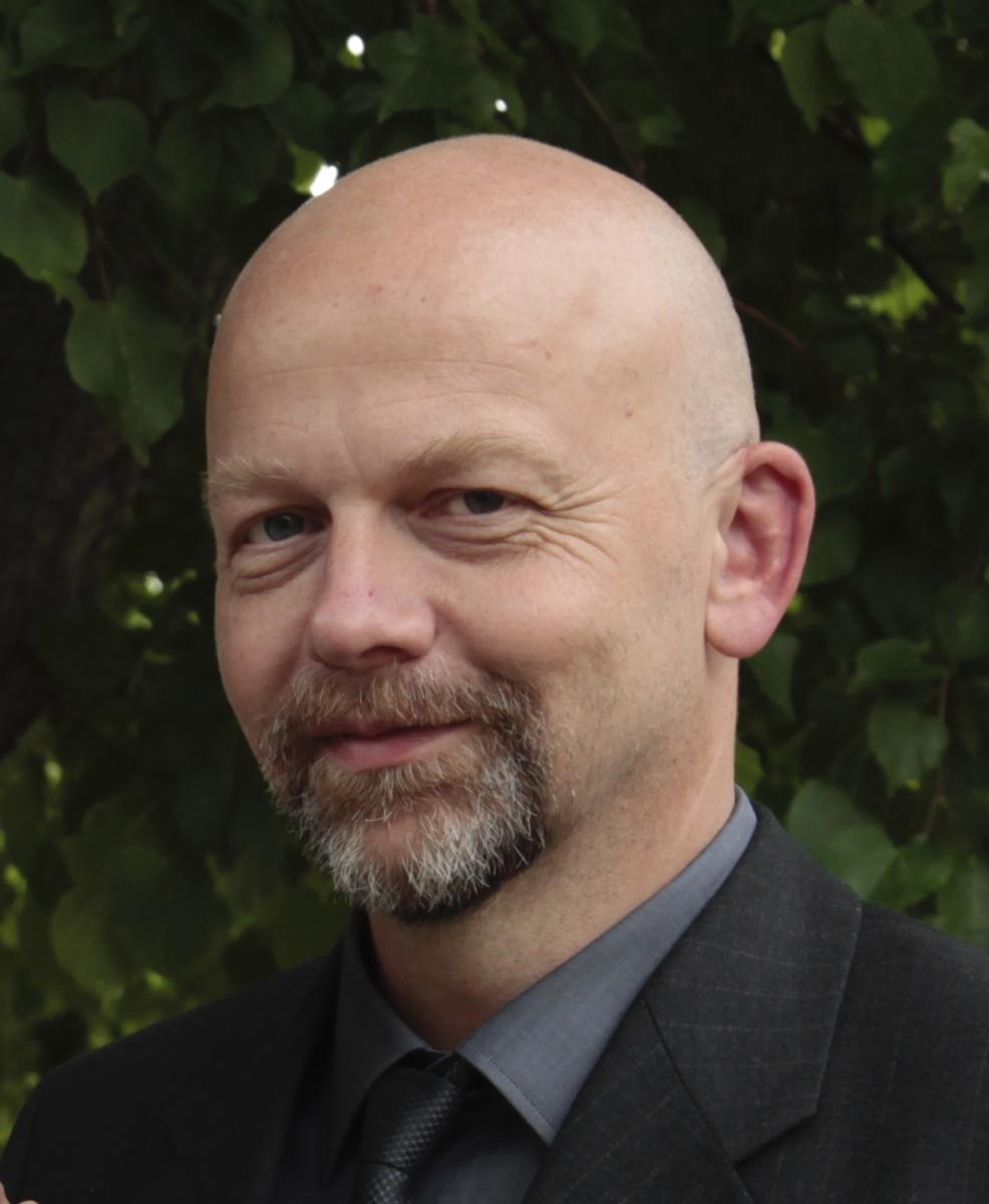 Eyck Jentzsch (MINRES Technologies, D)