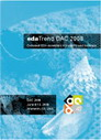 Cover edaTrend DAC 2008