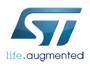 ST Microelectronics Logo